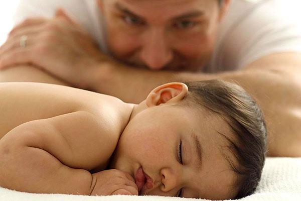 ارتباط افزایش سن مردان با کاهش قدرت باروری