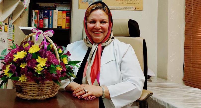 دکتر نعمت اللهی  مطب